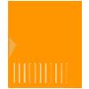 Bauzaun- und Containerfahnen-icon