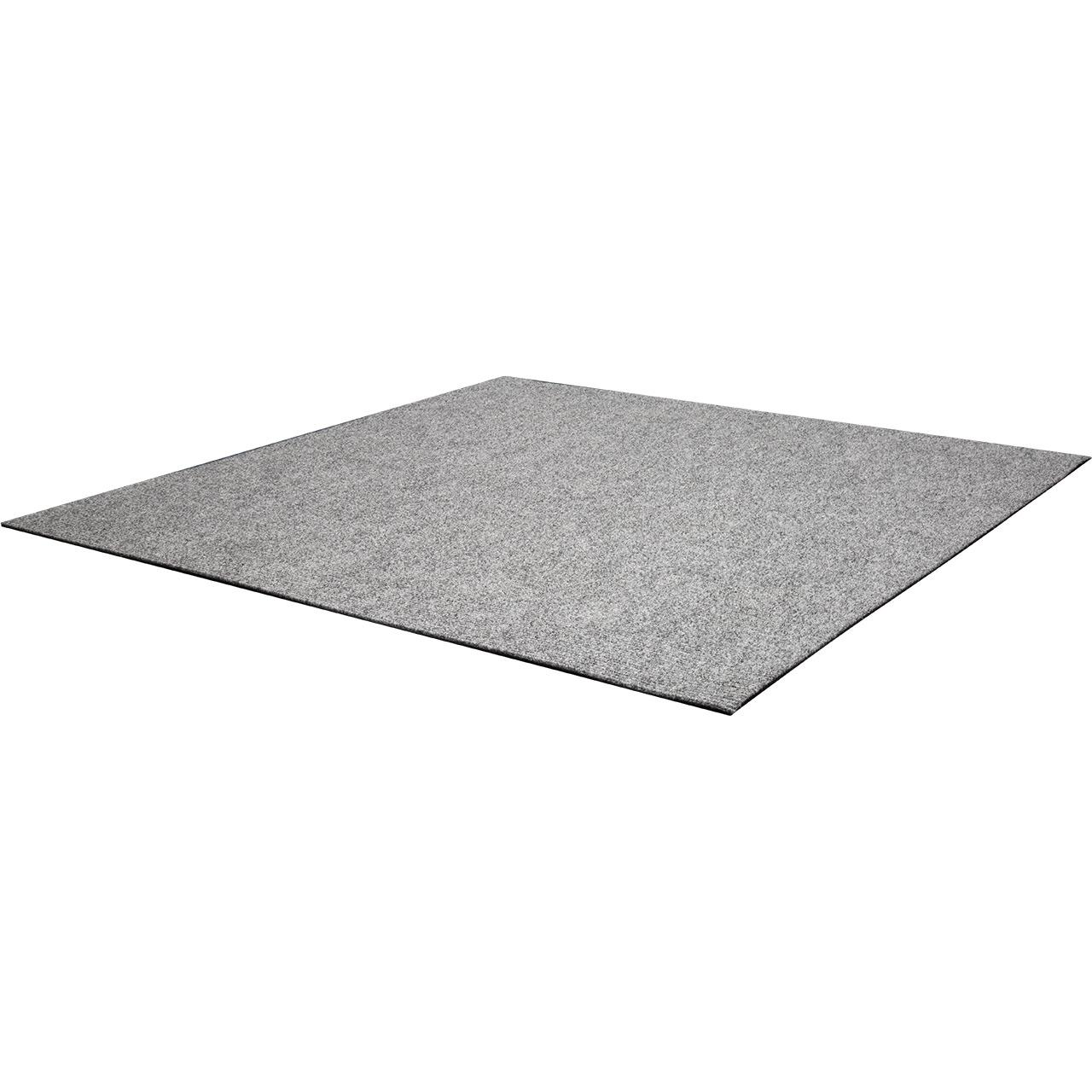 Hervorragend Teppichfliesen selbstliegend kaufen | 1qm Teppichplatten günstig VN61