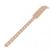 Vinyl Wristbands - Plain -