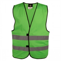 Safety Vest - 8 Colours -