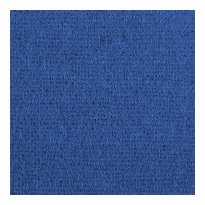 Dekomolton konfektioniert - blau