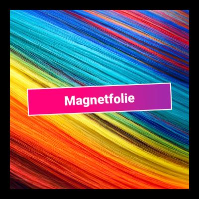 Magnetfolie - 0,5 mm