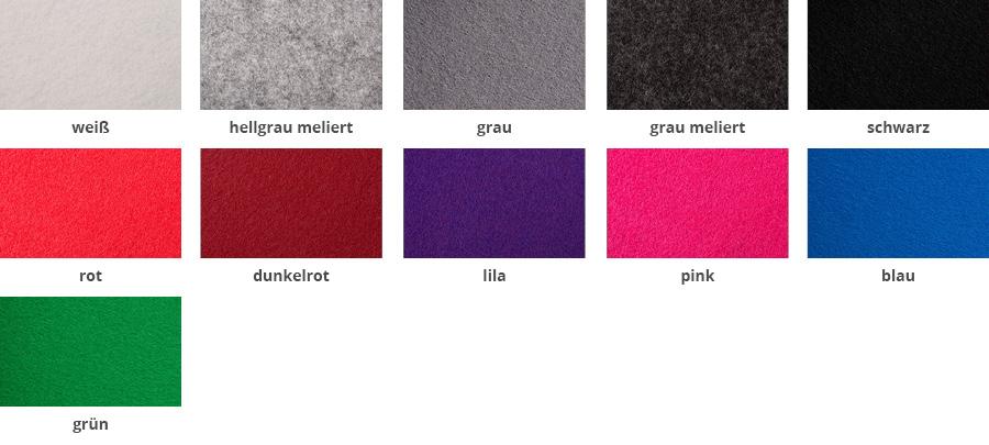 farbkacheln-flachfilz-sw-ws-rot-grau-graumeliert-hellgraumeliert-blau-gr