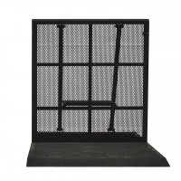 GIGS Stage Barricade Standard -