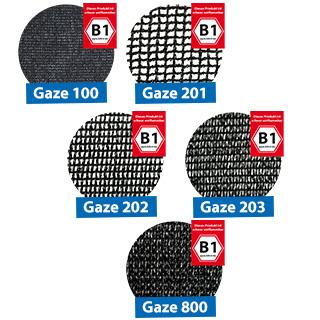 Gaze Übersicht