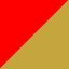 Absperrkordel GRIP rot-gold