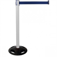Barrier Stanchion Plastic -