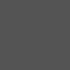 Dekomolton B1 Rolle - 3 x 60 m dunkelgrau