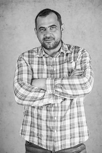 Mario Lijovic