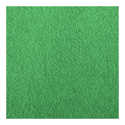 Bühnenmolton konfektioniert - greenscreen