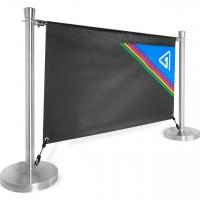 Banner Befestigungsstange GRIP -