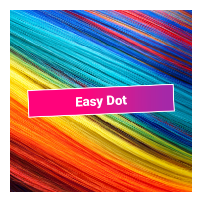Easy Dot - glänzend