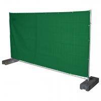 Construction Fence Screen UV-Stabilised -