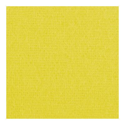 Dekomolton konfektioniert - gelb