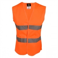 High Visibility Vest Ladies -