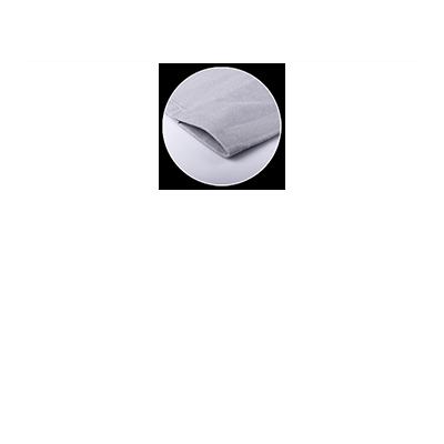 Hohlsaum Ø ca. 9 cm (= 15 cm flachgelegt)