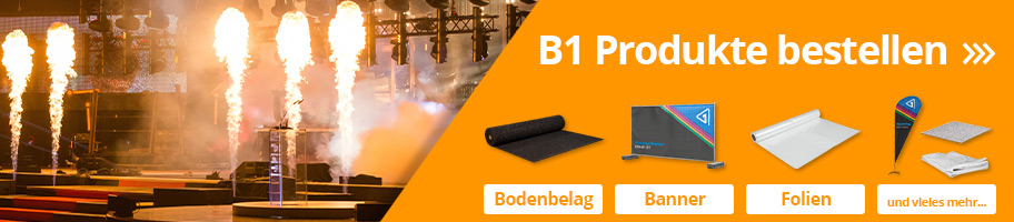 B1 Produkte kaufen