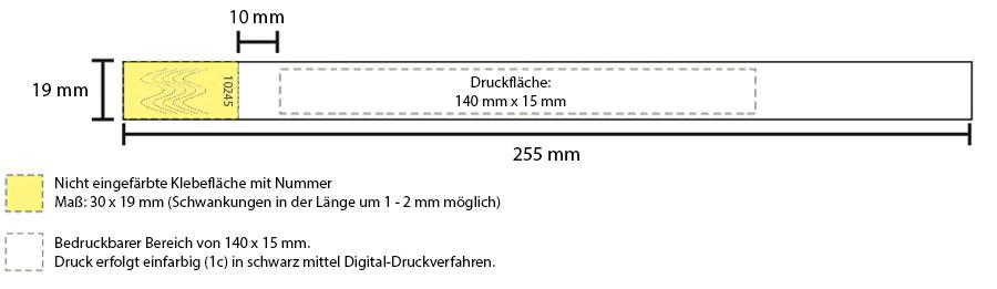 kontrollbaender-bedruckt-druck-masse